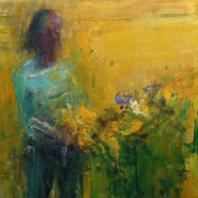 Henry Jabbour - A Bunch In Yellow