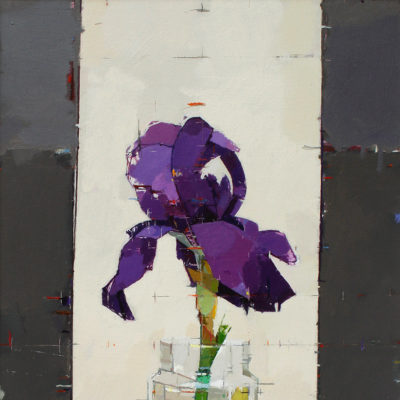 Mark Dunford LG - Iris/SOLD