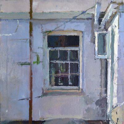 Open Windows, Summer