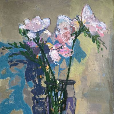 Flowers & Shadows