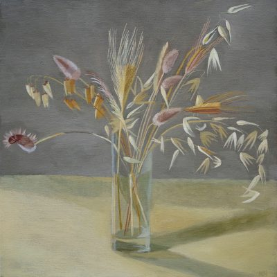 Ostuni Grasses, III