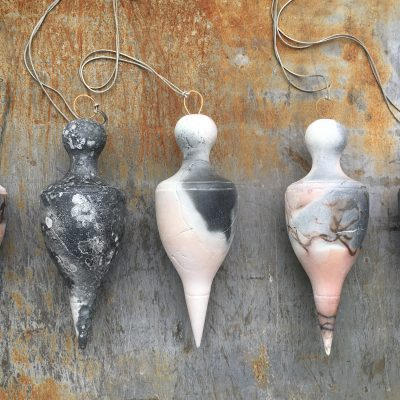 Claire Ireland-7 Plumb weights