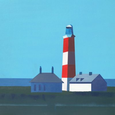 Euan McGregor-Bardsey Lighthouse