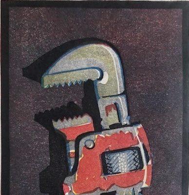 Steven Hubbard-Hand Wrench